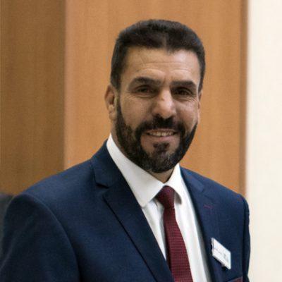 طاهر مسعودي